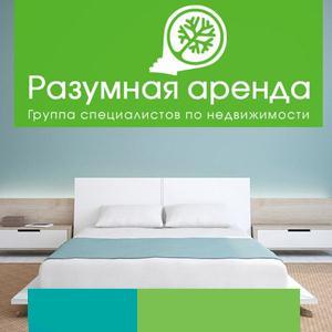 Аренда квартир и офисов Шолоховского
