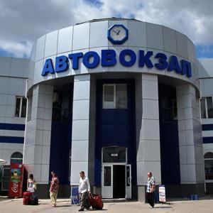 Автовокзалы Шолоховского
