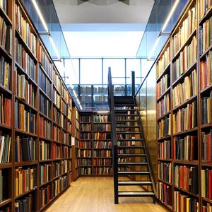 Библиотеки Шолоховского