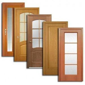 Двери, дверные блоки Шолоховского