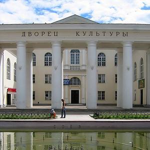 Дворцы и дома культуры Шолоховского