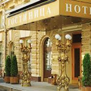 Гостиницы Шолоховского