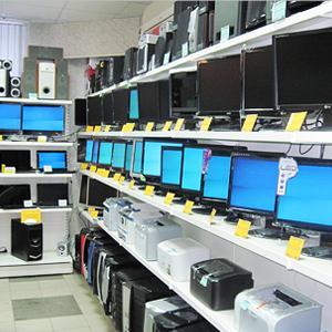 Компьютерные магазины Шолоховского