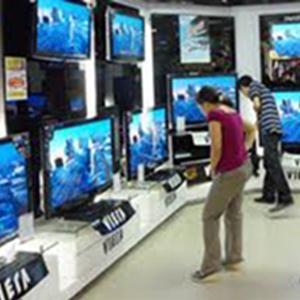 Магазины электроники Шолоховского