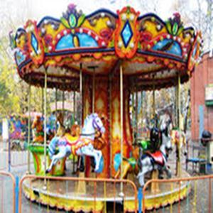 Парки культуры и отдыха Шолоховского