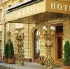Гостиницы в Шолоховском