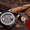 Охотничьи и рыболовные магазины в Шолоховском