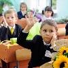 Школы в Шолоховском
