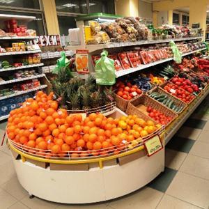 Супермаркеты Шолоховского